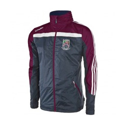 St Josephs Doora Barefield Marley Rain Jacket