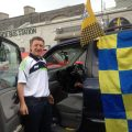 The great kit man for Clare Fergus mc Donagh